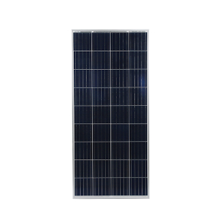 Quantities Polycrystalline 12V 140w Sunpower Solar Panel