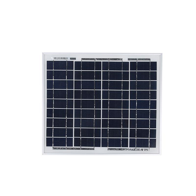 Best Price Poly Solar Panel Clean Energy